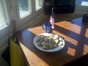 flagdaycookies