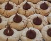 Grandma Bennett's Peanut Butter Cookies